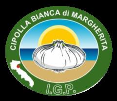 Cipolla Bianca di Margherita IGP